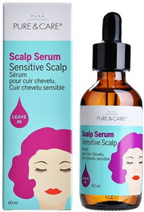 Pure & Care Sensitive Scalp Serum