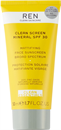 REN Clear Skincare Clean Screen Mineral SPF30