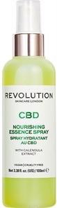 Revolution Skincare CBD Tápláló Arcpermet