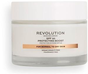 Revolution Skincare Moisture Cream SPF30 - for Normal to Dry Skin