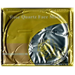 Rose Quartz Arcmaszkok