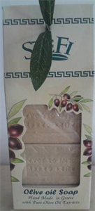 Stefi Olive-Oil Soap