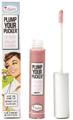 The Balm Plump Your Pucker Lip Gloss