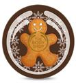 The Body Shop Ginger Sparkle Gyömbéres Testvaj