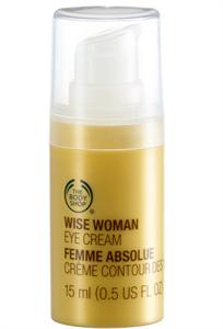 The Body Shop Wise Women Eye Cream