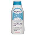 Babydream Gute Nacht Bad