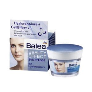 Beauty Effect 24h-Plege mit Hyaluronsäure