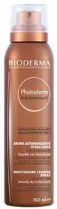Bioderma Photoderm Autobronzant Önbarnító Spray