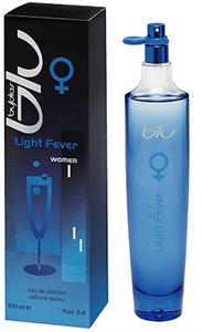 Byblos Blu Light Fever