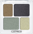 Catrice Absolute Eye Colour Quattro Szemhéjpúder