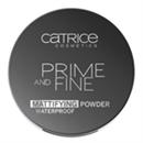 Catrice Prime And Fine Mattifying Powder Waterproof