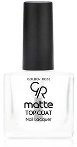 Golden Rose Matte Top Coat