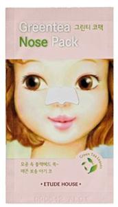 Etude House Greentea Nose Pack
