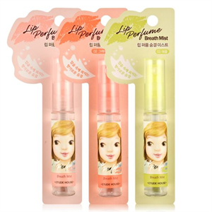 Etude House Lip Perfume Breath Mist