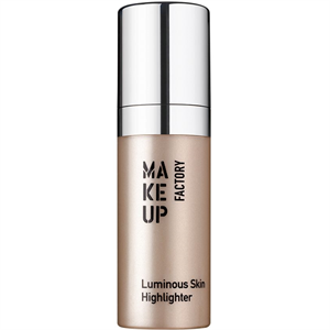 Make Up Factory Luminous Skin Highlighter