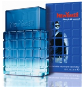 New Yorker Style Up For Him EDT