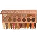 Laura Lee Los Angeles Nudie Patootie Eyeshadow Palette