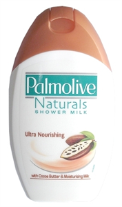 Palmolive Naturals Tusfürdő Cacao Butter