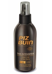 Piz Buin Tan Intensifier Spray SPF6