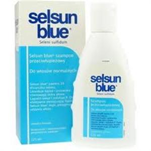 Selsun Blue Sampon Korpásodás Ellen