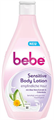bebe Sensitive Body Lotion mit Aloe Vera Extrakt & Calendula