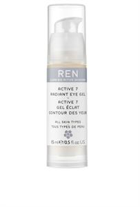 REN Active 7 Radiant Eye Gel