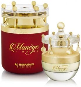 Al Haramain Manege Rouge