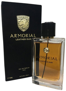 Armorial Leather Oud EDP