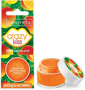Bielenda Crazy Kiss - Mangó Ajakradír