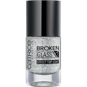 Catrice Broken Glass Effect Fedőlakk