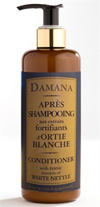 Damana Conditioner With Tonic Extracts Of White Nettle