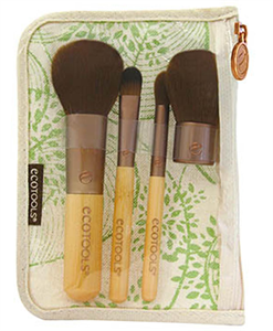 EcoTools Bamboo Ecsetkészlet