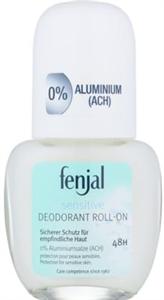 Fenjal Sensitive Deo Roll-On 0% Aluminium 48h