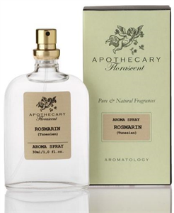Florascent Apothecary - Rozmaring