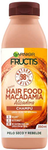 Garnier Fructis Macadamia Hair Food Sampon
