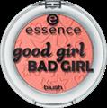 Essence Good Girl, Bad Girl Pirosító
