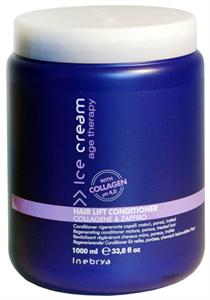 Inebrya Ice Cream Age Therapy Hair Lift Hajpakolás