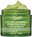 Kiehl's Avocado Nourishing Hydrating Face Mask