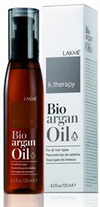 Lakmé K.Therapy Bio Argan Oil