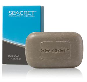 Seacret Mud Soap Iszapszappan