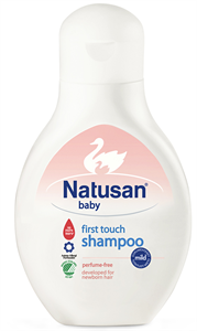 Natusan Baby First Touch Shampoo