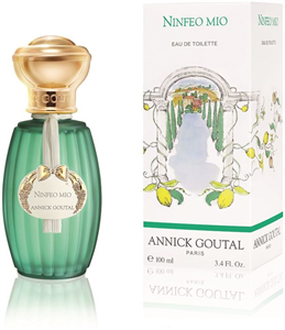 Annick Goutal Dolce Vita Collection Ninfeo Mio EDT
