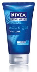 Nivea for Men Aqua Zselé