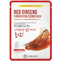 Noblesse Red Ginseng Fermentation Essence Mask