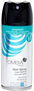 Ombia Hair Compressed Glanz & Halt Hajlakk