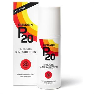 P20 Napfényvédő SPF30