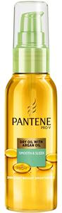 Pantene Pro-V Smooth & Sleek Dry Oil With Argan Oil