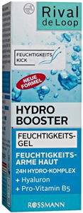 Rival De Loop Hydro Booster Hidratáló Gél