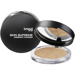 Trend It Up Skin Supreme Kompakt Púder