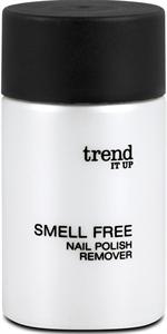 Trend It Up Smell Free Körömlakklemosó